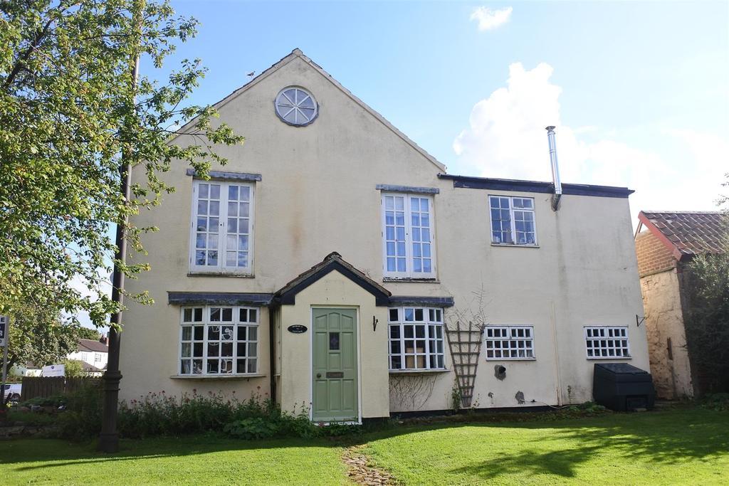 3 Bedrooms Terraced House for sale in Front Street, Appleton Wiske