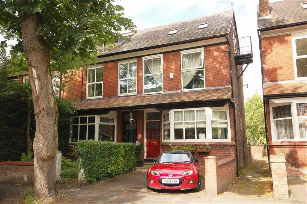 3 Bedrooms Terraced House for sale in Bamford Road, Didsbury, Manchester, M20