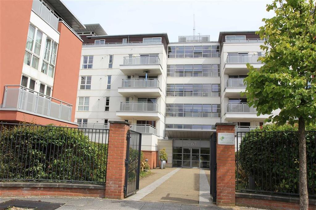 1 Bedroom Apartment Flat for sale in Watkin Road, Freemans Meadow, Leicester