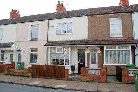 2 bedroom terraced house to rent - Fairmont Road, Grimsby DN32