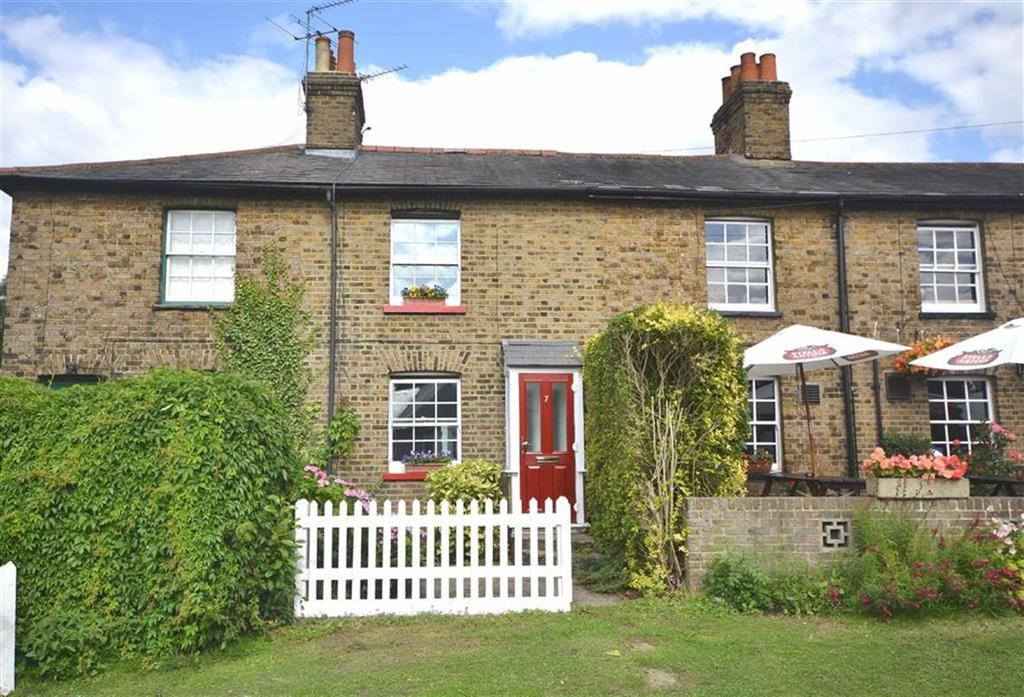2 Bedrooms Terraced House for sale in Coopersale Common, Coopersale, Essex, CM16