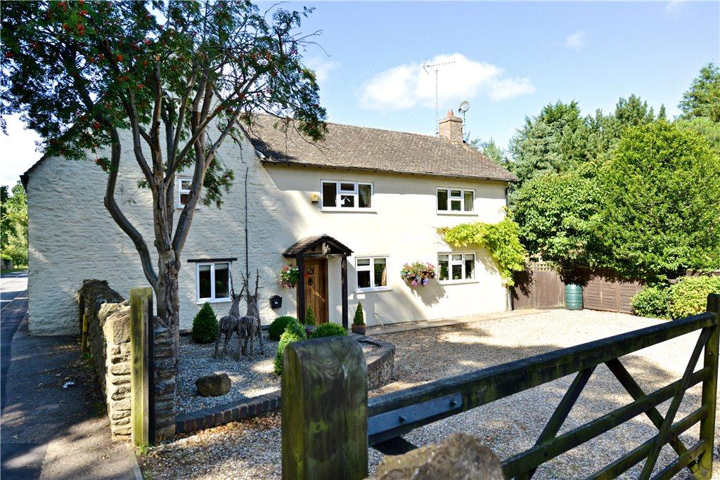 4 Bedrooms Unique Property for sale in Sywell Road, Overstone, Northamptonshire