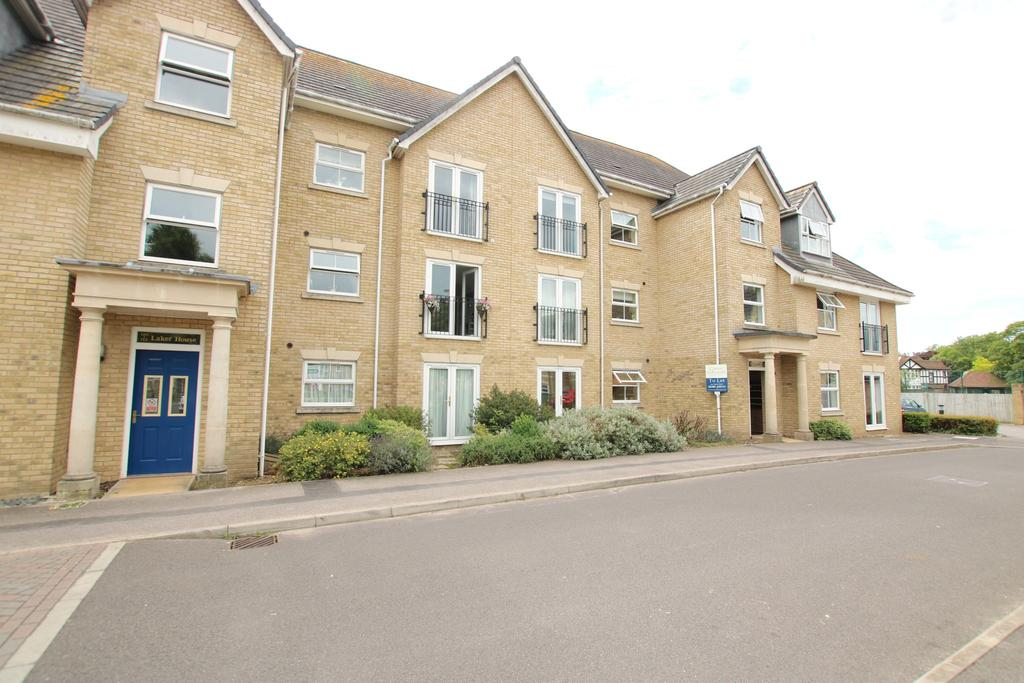 2 Bedrooms Apartment Flat for sale in Marshall Square, Banister Park, Southampton