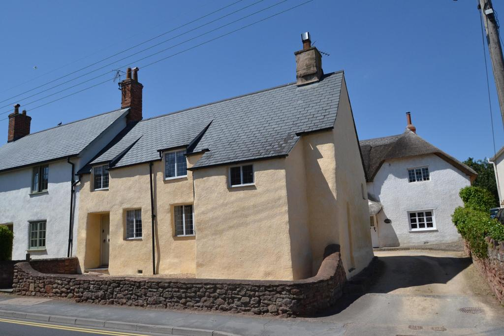 2 Bedrooms Semi Detached House for sale in Long Street, Williton
