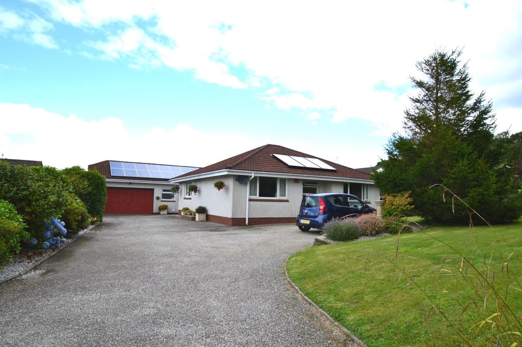 4 Bedrooms Bungalow for sale in Blowinghouse Lane, Bodmin