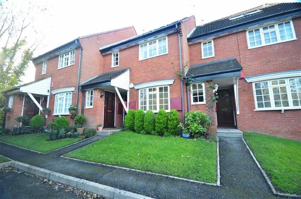 2 Bedrooms Maisonette Flat for sale in Watling Street, Radlett