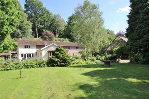 4 bedroom cottage for sale - Upper Redbrook, Monmouth