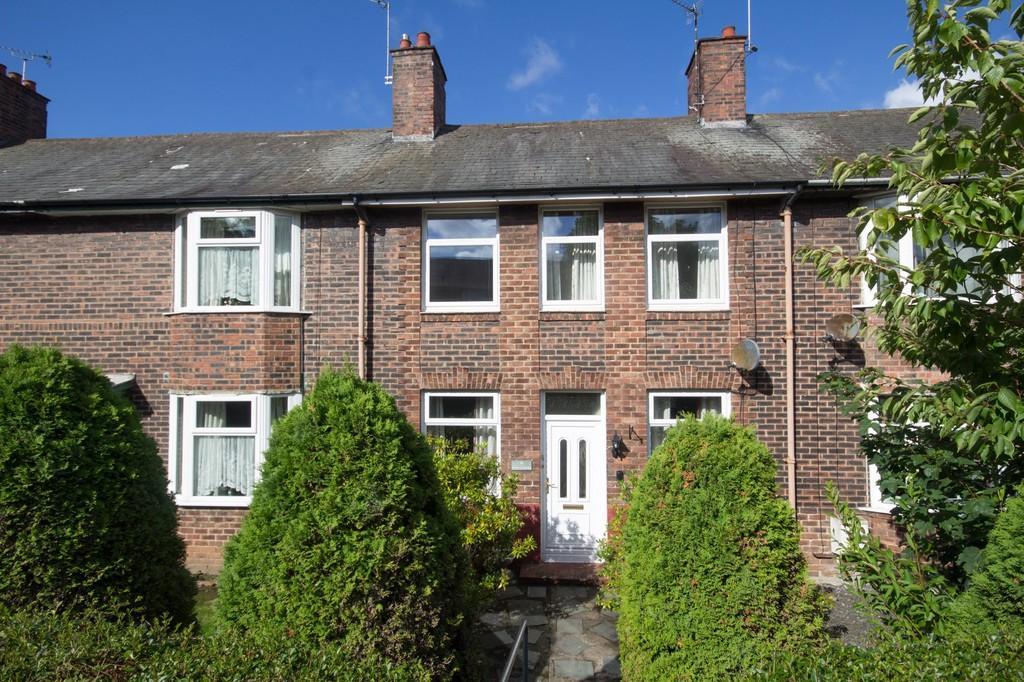 3 Bedrooms Terraced House for sale in Walton Lane, Barrow-In-Furness