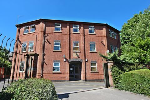 1 bedroom apartment to rent - Anson Road, Victoria Park, Manchester, M14