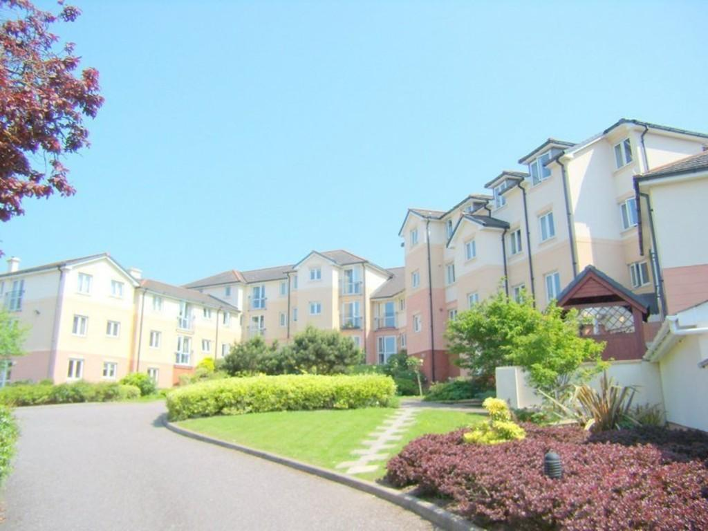 1 Bedroom Retirement Property for sale in Rolle Road, Exmouth