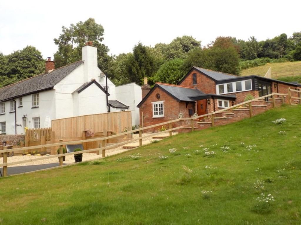 5 Bedrooms Barn Conversion Character Property for sale in Dalditch Lane, Budleigh Salterton