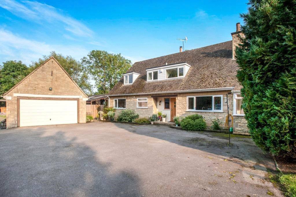 4 Bedrooms Detached House for sale in Honeybourne Lane, Mickleton, Chipping Campden, Gloucestershire, GL55