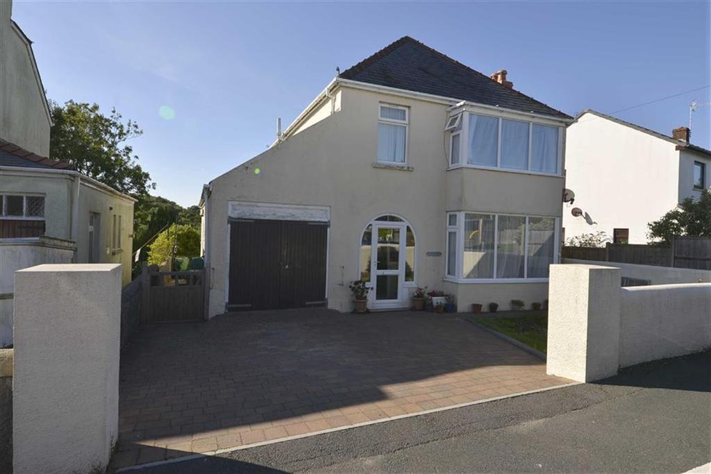 3 Bedrooms House for sale in Drinagh, Serpentine Road, Tenby, SA70