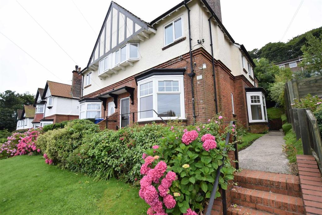 1 Bedroom Apartment Flat for sale in 14 Park Avenue, Scarborough, North Yorkshire