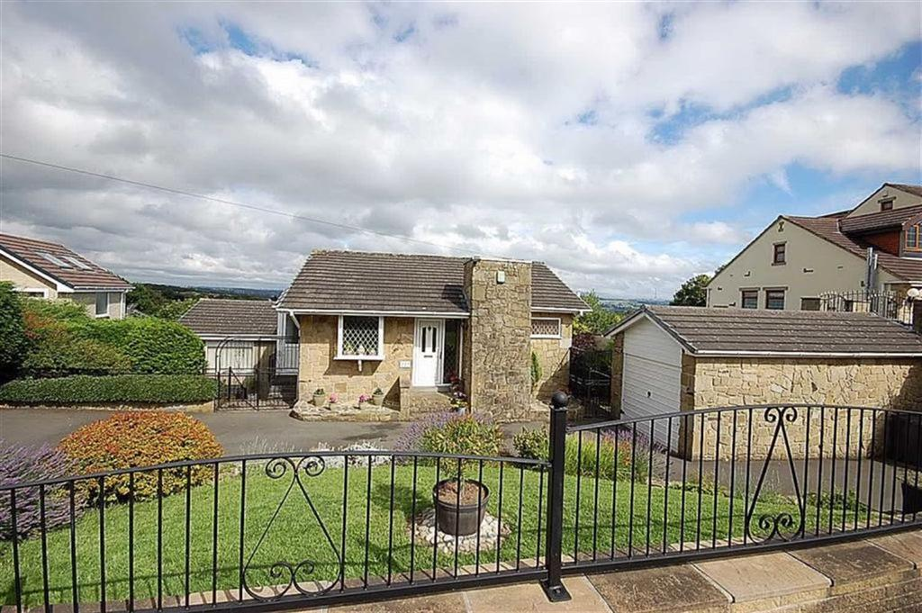 4 Bedrooms Detached House for sale in Cowcliffe Hill Road, Fixby, Huddersfield, HD2