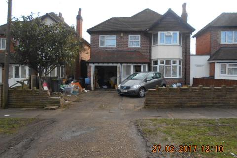 4 bedroom detached house for sale - Victoria Road, Acocks Green, Birmingham B27