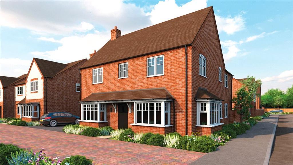 4 Bedrooms Residential Development Commercial for sale in Main Street, Tiddington, Stratford-Upon-Avon, CV37