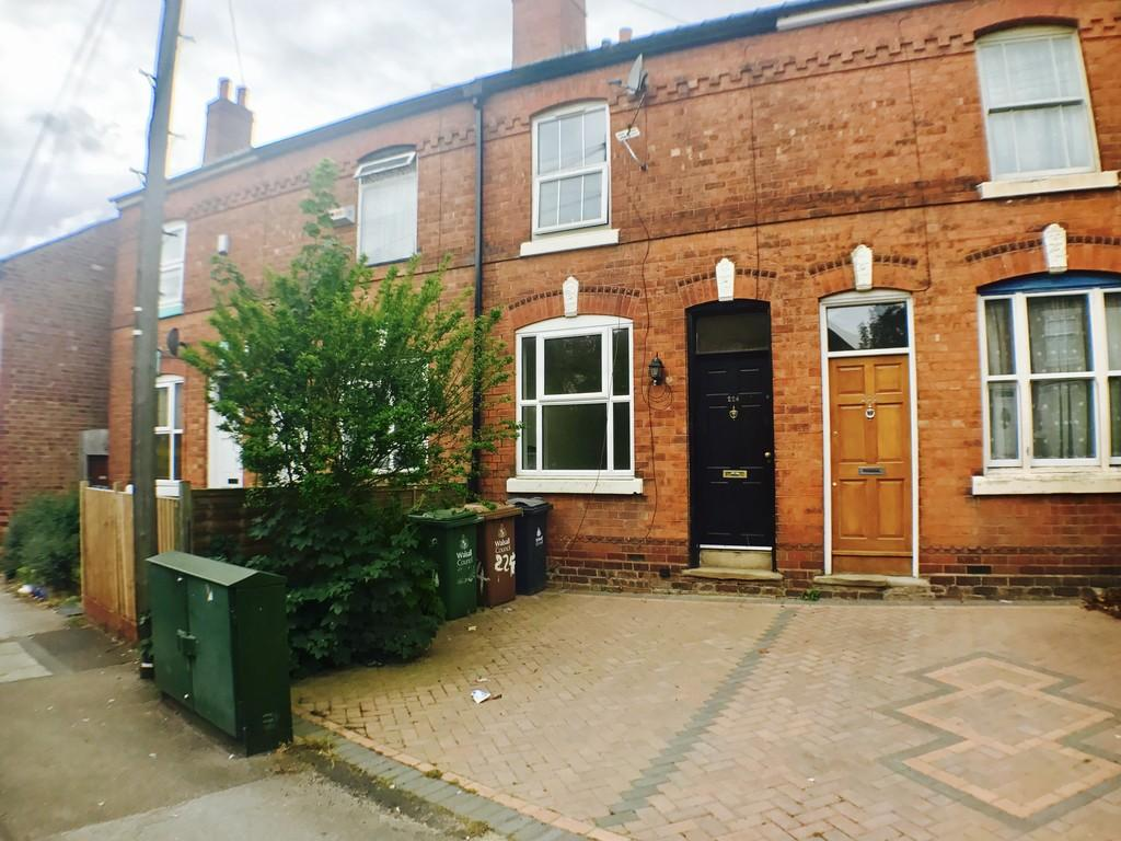 2 Bedrooms Terraced House for sale in Sandwell Street, Walsall