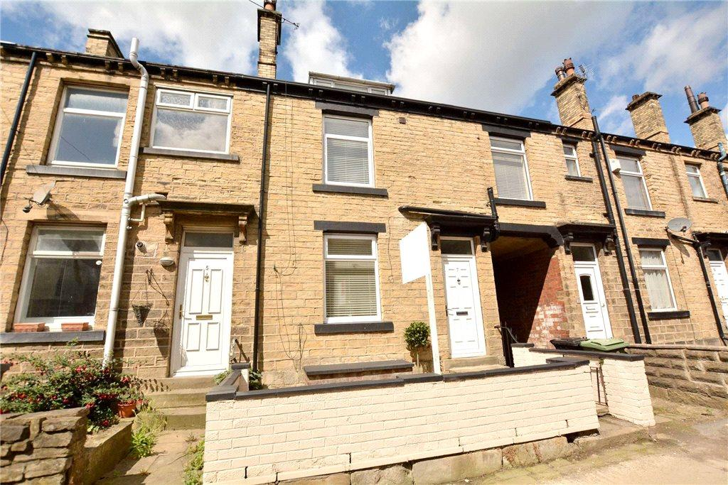 2 Bedrooms Terraced House for sale in West Grove Street, Stanningley, Pudsey, West Yorkshire