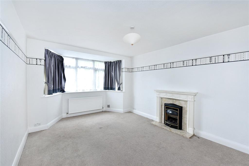 4 Bedrooms Detached House for rent in Langton Way, Blackheath, London