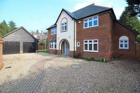 4 bedroom detached house to rent - Moulsham Street, Chelmsford, Essex, CM2