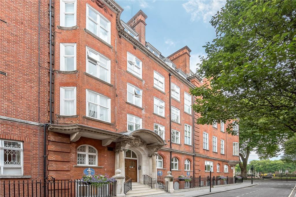 1 Bedroom Flat for sale in Vincent Square, Westminster, London