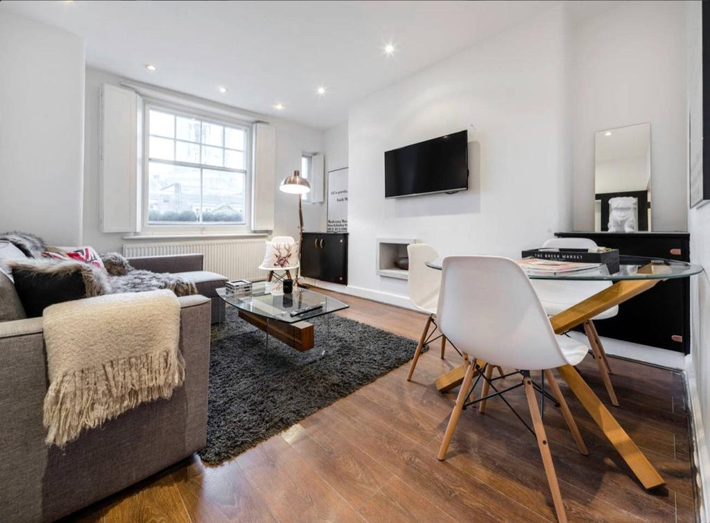Bed Flats For Sale Covent Garden