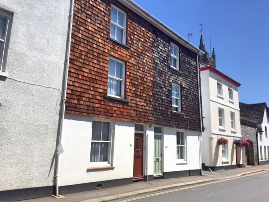 4 Bedrooms Town House for sale in Ashburton