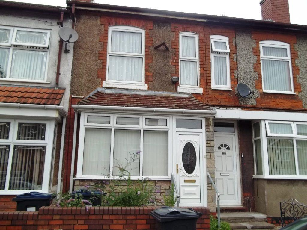 3 Bedrooms Terraced House for sale in Burlington B10 9PT