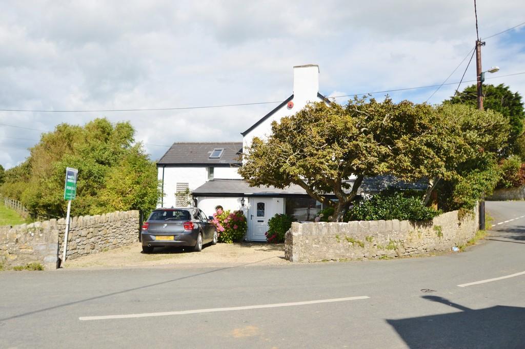 3 Bedrooms Detached House for sale in Marcross, Llantwit Major, Vale of Glamorgan