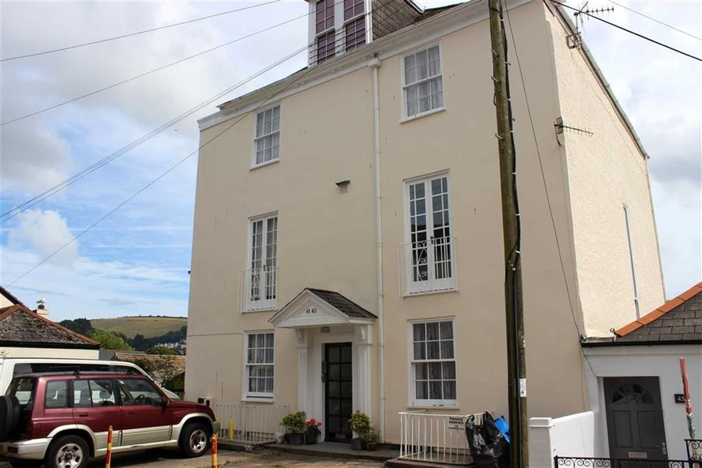 2 Bedrooms Apartment Flat for sale in Clarence Street, Dartmouth, Devon, TQ6