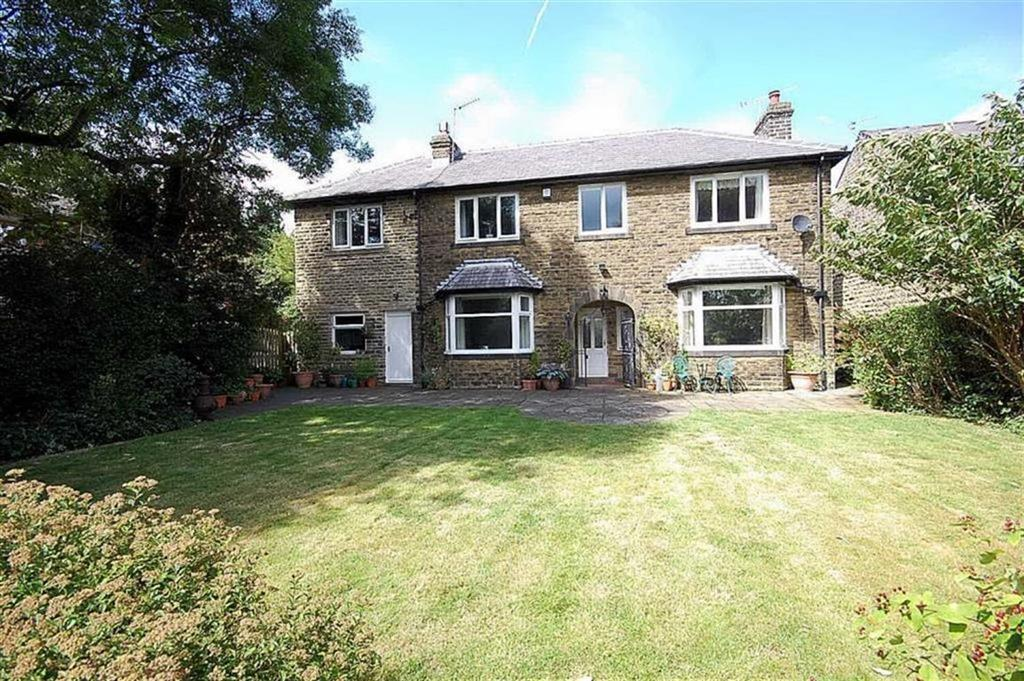 5 Bedrooms Detached House for sale in Stainland Road, Stainland, HX4