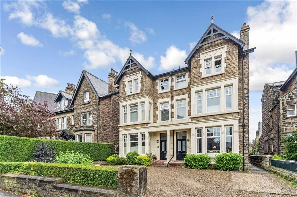 3 Bedrooms Apartment Flat for sale in Grove Road, Harrogate, North Yorkshire