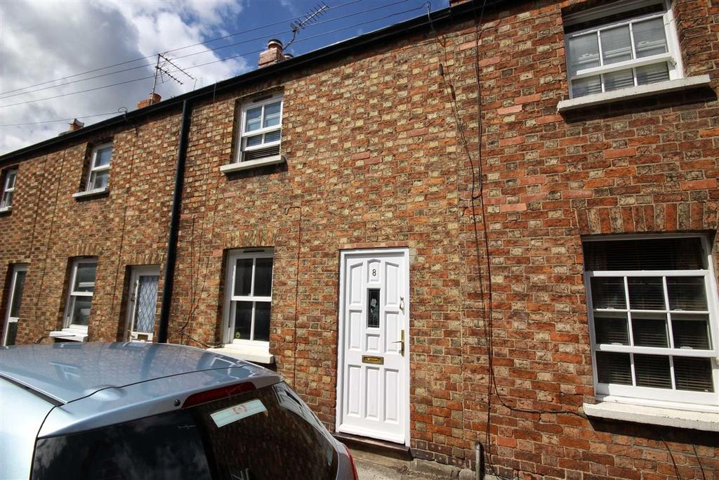 1 Bedroom Terraced House for sale in Devonshire Street, Central, Cheltenham, GL50