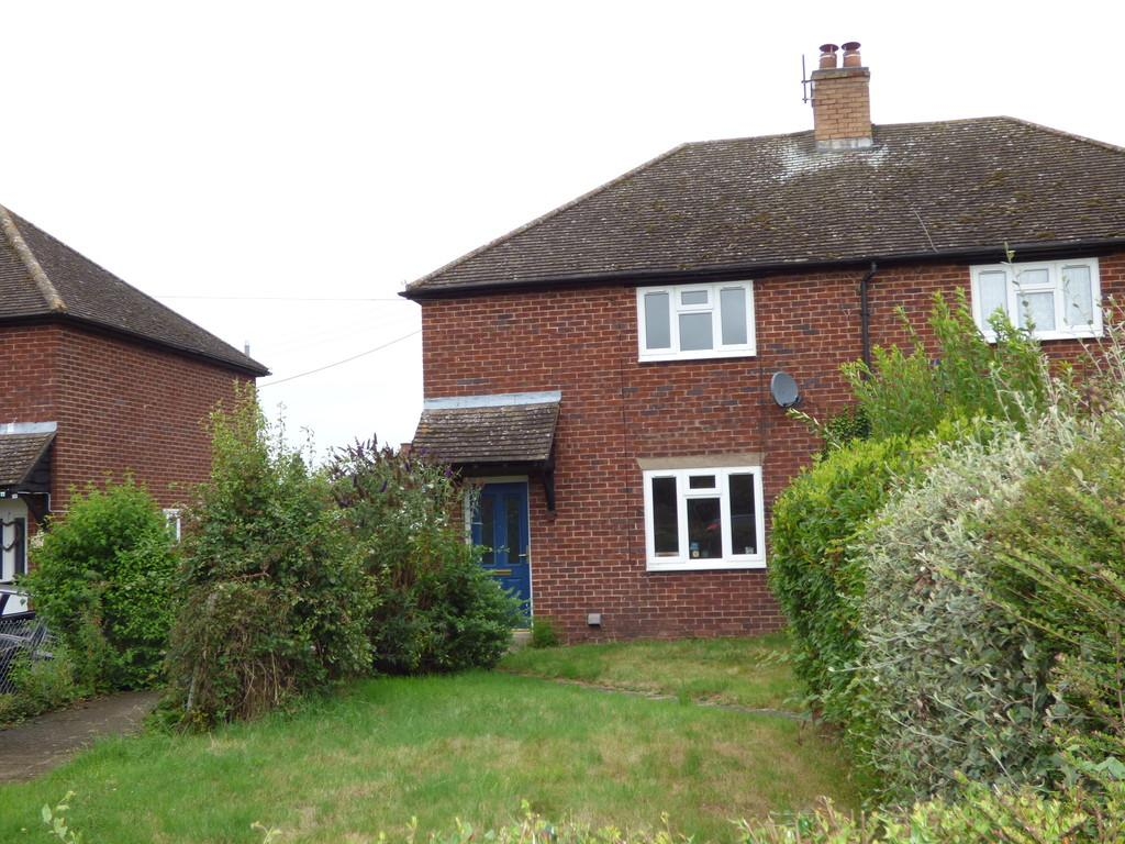 2 Bedrooms Semi Detached House for sale in Old Tree Lane, Upper Tysoe