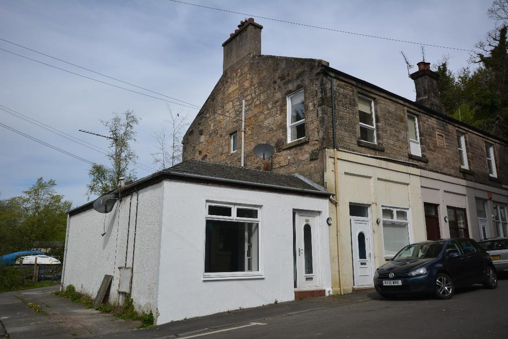 1 Bedroom Semi Detached House for sale in Allanvale Road, Bridge of Allan, Stirling, FK9 4NU