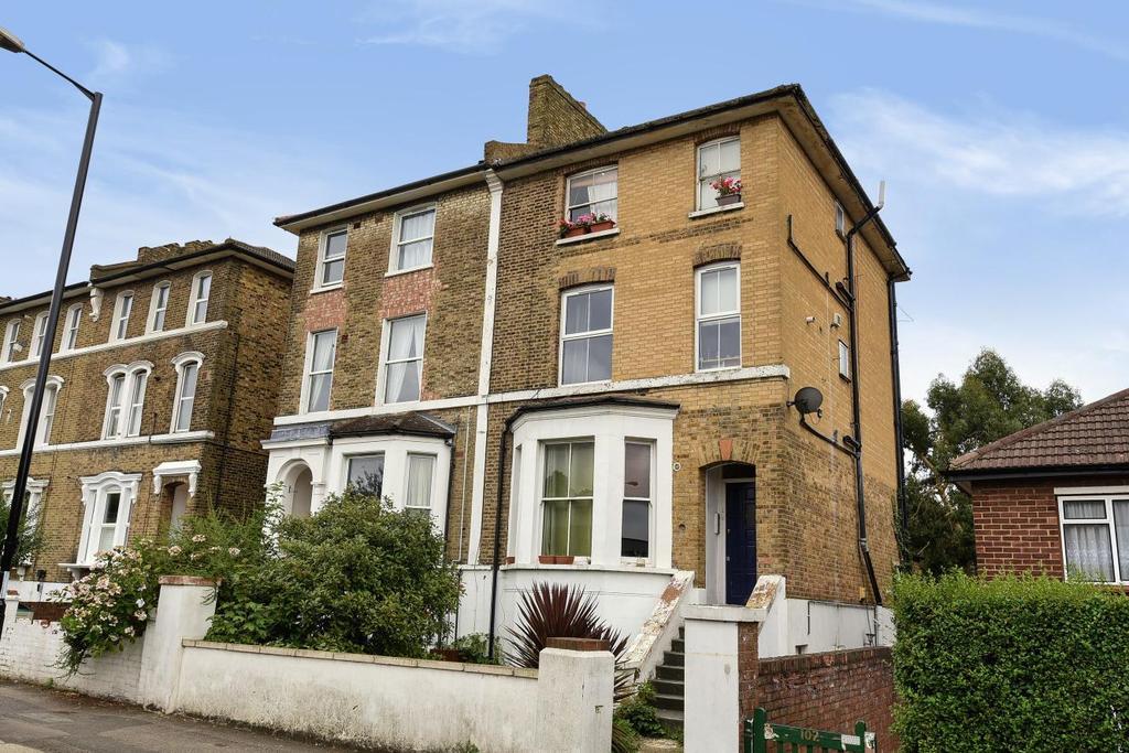 1 Bedroom Flat for sale in Oakfield Road, Penge