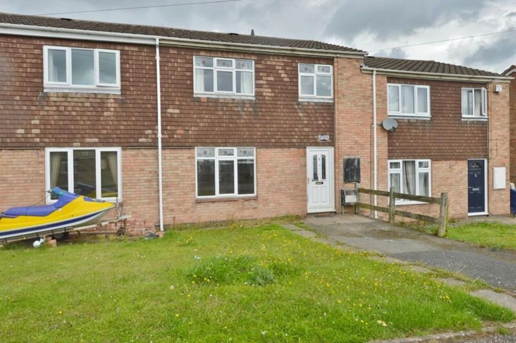 3 Bedrooms Terraced House for sale in Kelly Avenue, Brereton