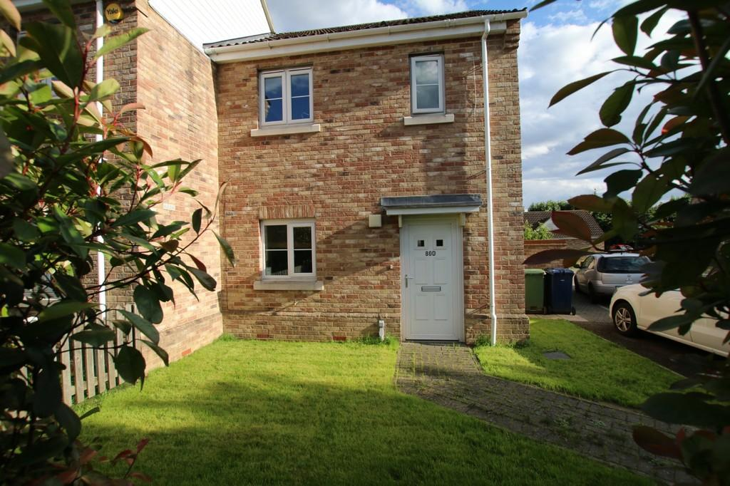 2 Bedrooms Semi Detached House for sale in Huntingdon Road, Chatteris
