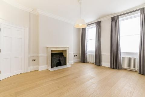 1 bedroom apartment to rent - Manchester Street, Marylebone, London, W1U