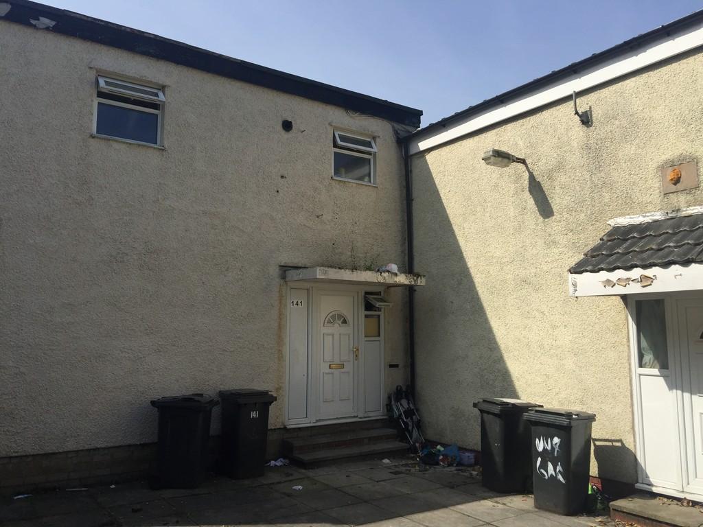 3 Bedrooms Terraced House for sale in Ennerdale, Skelmersdale
