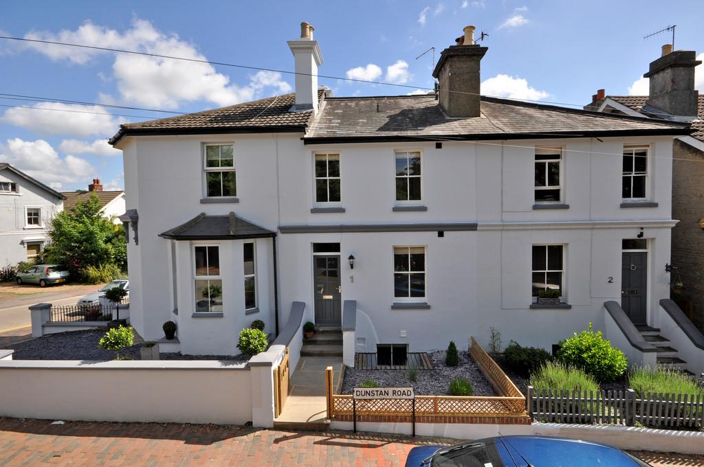 4 Bedrooms House for sale in Dunstan Road, Tunbridge Wells
