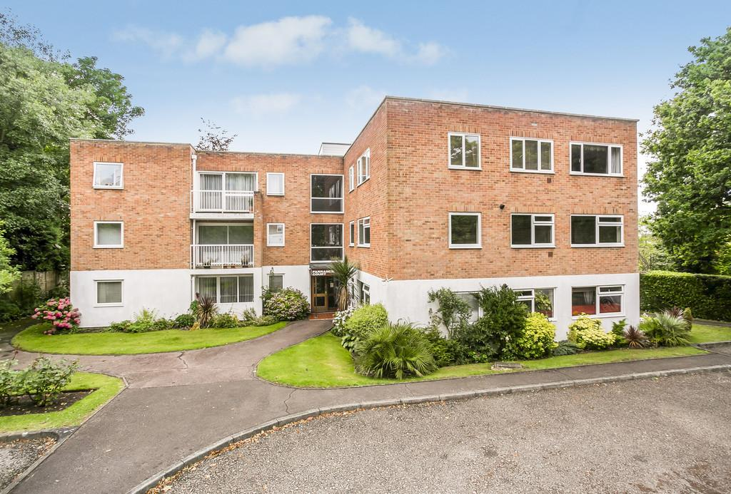 2 Bedrooms Apartment Flat for sale in The Ferns, Tunbridge Wells