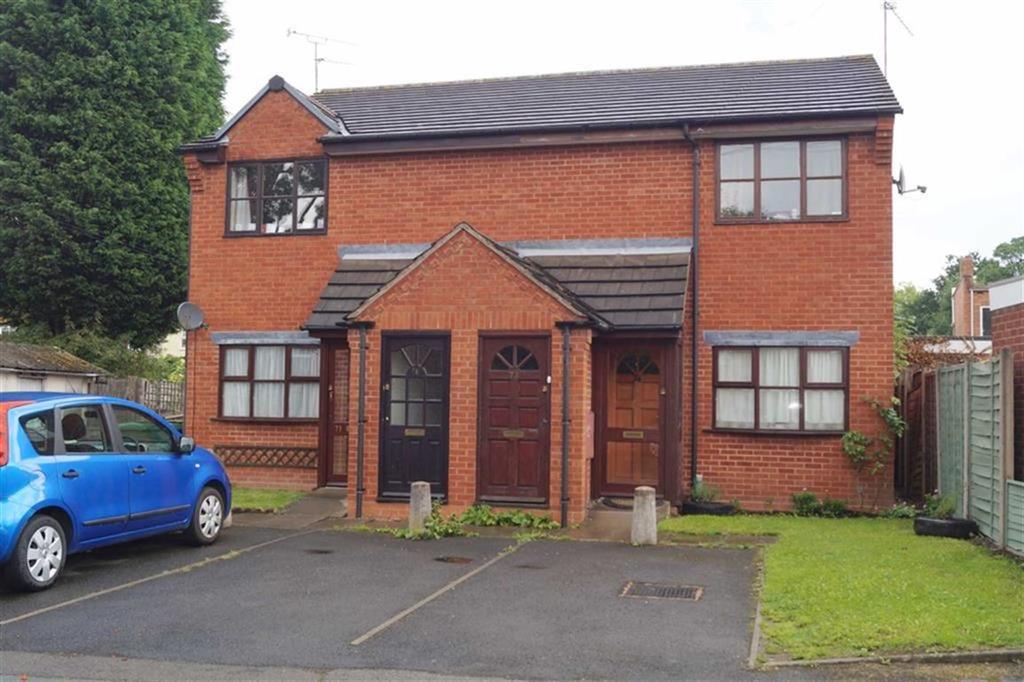 1 Bedroom Flat for sale in Star Street, Wolverhampton, Wolverhampton