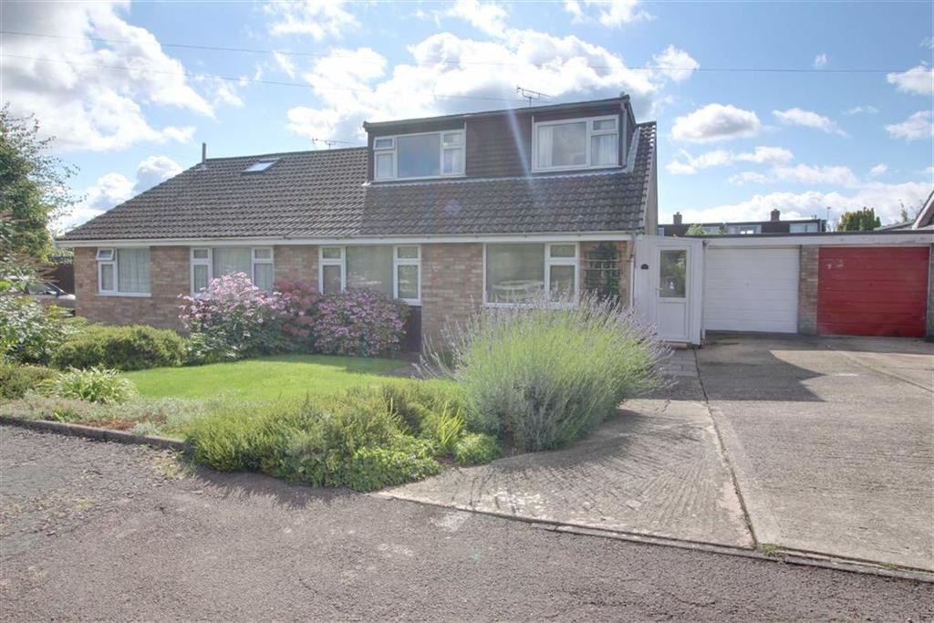 3 Bedrooms Semi Detached Bungalow for sale in Tibberton Lane, Gloucester