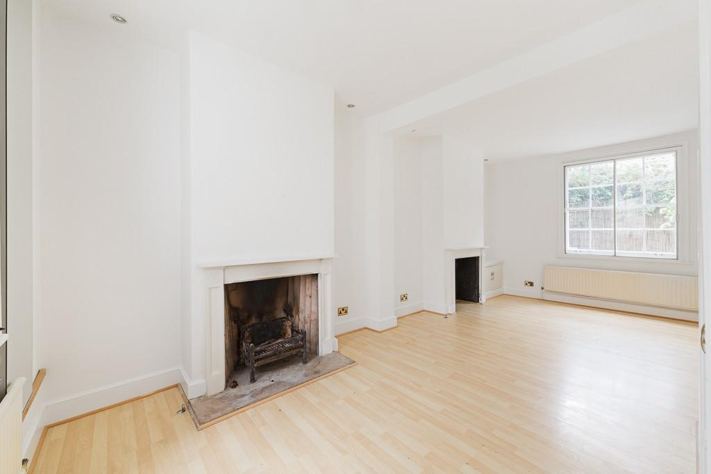 Stamford Cottages, London, SW10 2 bed house to rent - £ ...