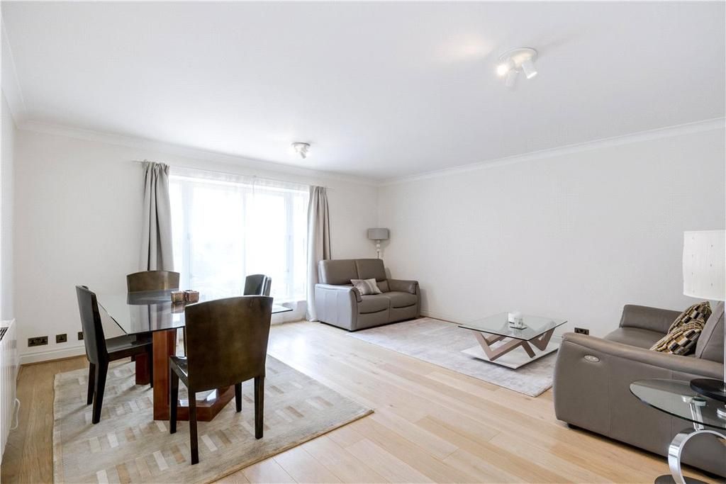 2 Bedrooms Flat for sale in Trinity Court, 170A Gloucester Terrace, Bayswater, London, W2