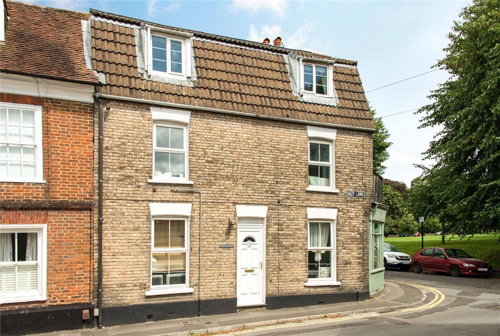 2 Bedrooms Flat for sale in Salt Lane, Salisbury