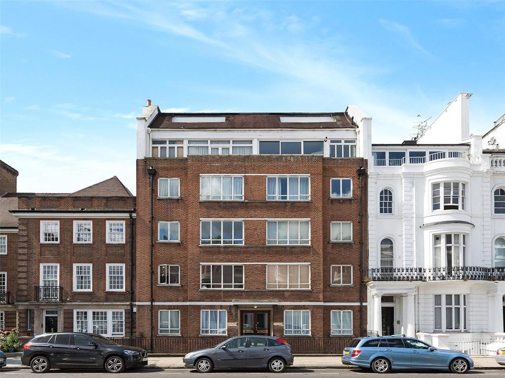 2 Bedrooms Flat for sale in Devonshire Court, 101 Gloucester Terrace, London, W2