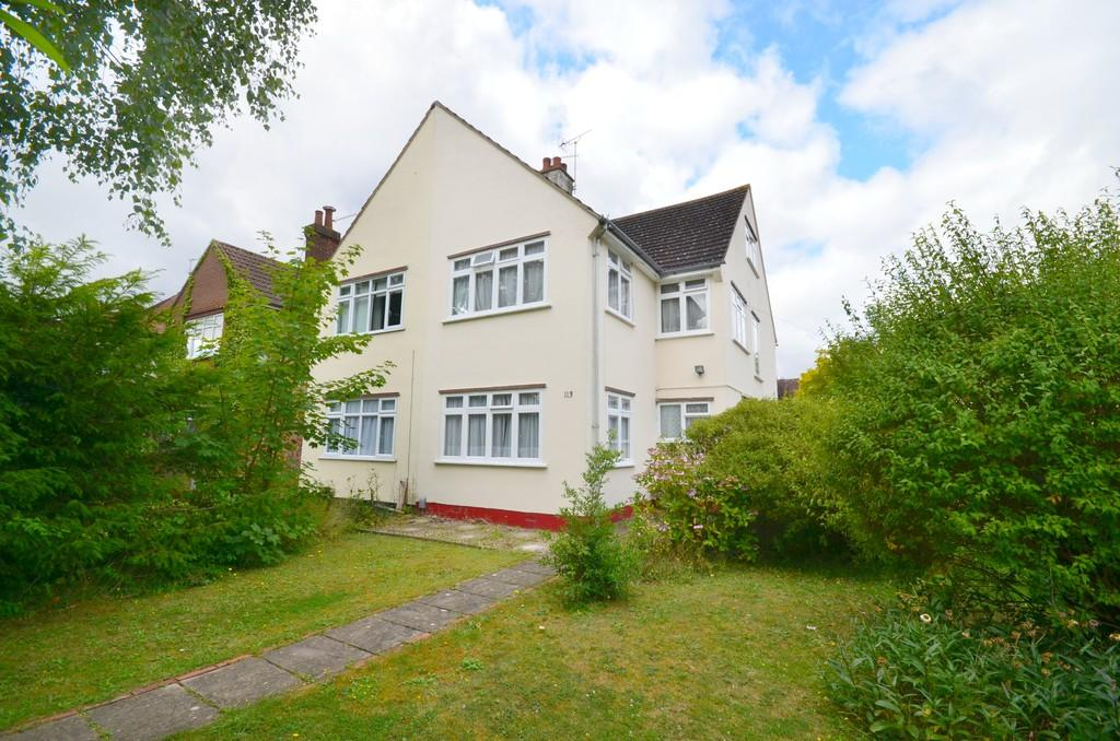 4 Bedrooms Semi Detached House for sale in Straight Road, Lexden, West Colchester